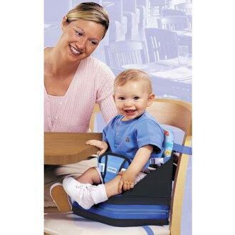 【奇買親子購物網】the first years -兒童充氣餐椅(攜帶型)