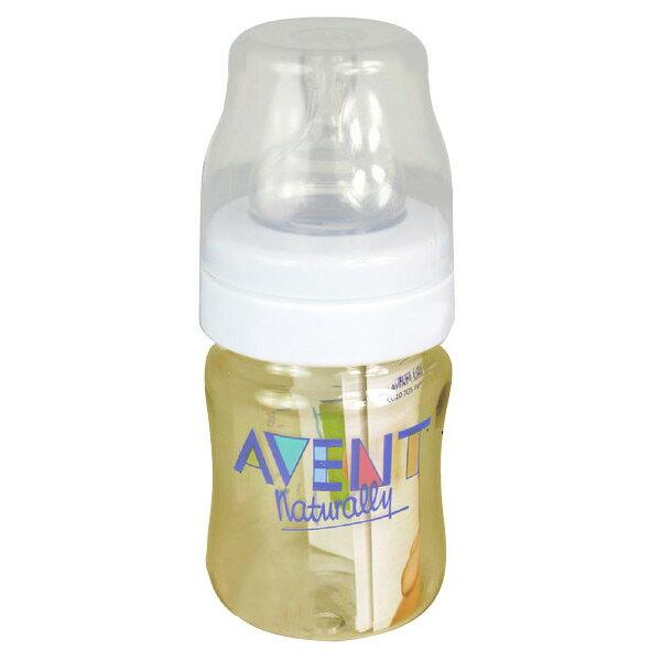 【奇買親子購物網】AVENT  PES 防脹奶瓶-125ml