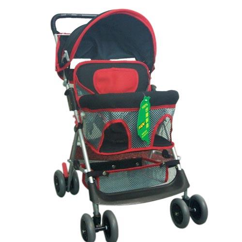 【奇買親子購物網】IAN BABY 857B兩用機車椅全罩幼兒機車椅(藍/紅)台灣製