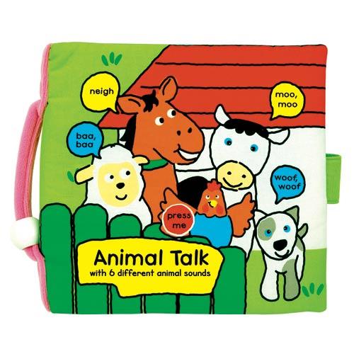 【奇買親子購物網】K's Kids Animal Talk 動物對話