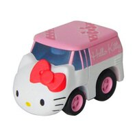凱蒂貓週邊商品推薦到【奇買親子購物網】阿Q迴力車MIX QM02 KITTY