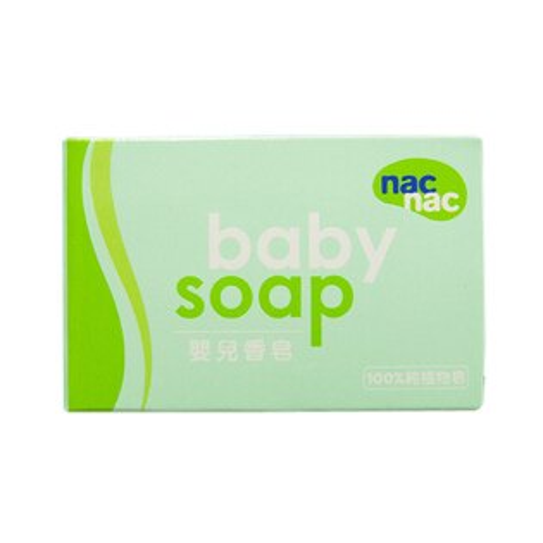 【奇買親子購物網】Nac Nac 嬰兒香皂