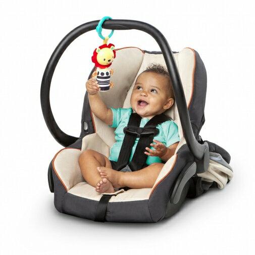 『121婦嬰用品館』好萊兒 動物樂園歡樂遊戲墊 5