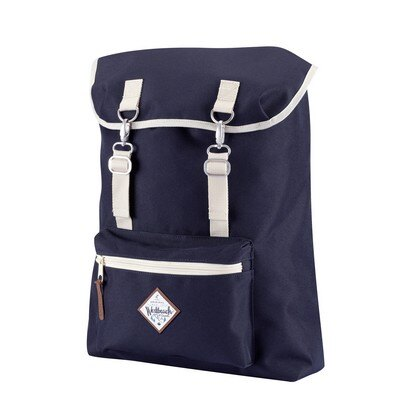 Westbeach Vancouver Backpack (navy) 0