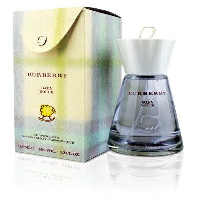 Burberry Baby Touch eau de toilette 100 ml 0