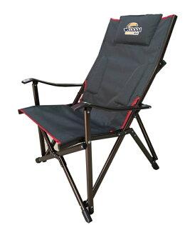 【露營趣】中和 速可搭 頂級豪華哈瓦椅 C-023 巨川椅 大川椅 休閒椅 折疊椅 摺疊椅