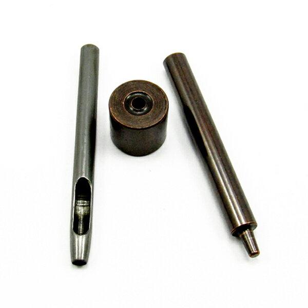 雞眼+打孔工具組-10mm
