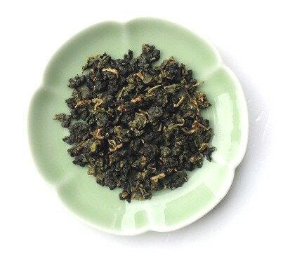 免運【台灣茗茶大師】翠玉烏龍茶(80g)~嚐鮮價! 清香撲鼻是特徵