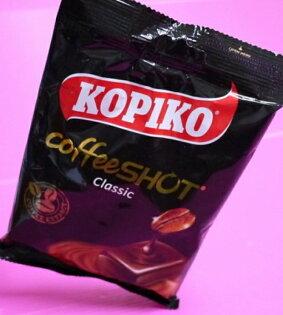【王董的柑仔店】KOPIKO咖啡糖老牌150g