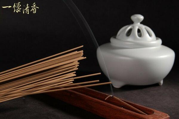 一縷清香 [AK0300.惠安08] 台灣香 沉香 檀香 富山 如意  印尼 越南 紅土 奇楠 大樹茶