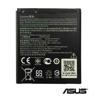 ASUS 華碩 原廠公司貨 4.5吋 ZENFONE C Z007 ZC451CG 原廠電池 B11P1421 2100mAh/TIS購物館