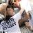 T shirt 情侶裝 短T 美式休閒 BIG SHOW怒吼熊 情侶T恤.MIT【J5521】艾咪E舖.大學生了沒 1