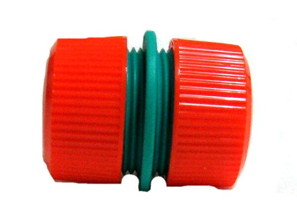★灑水達人★4分水管連接頭(連接兩條水管)
