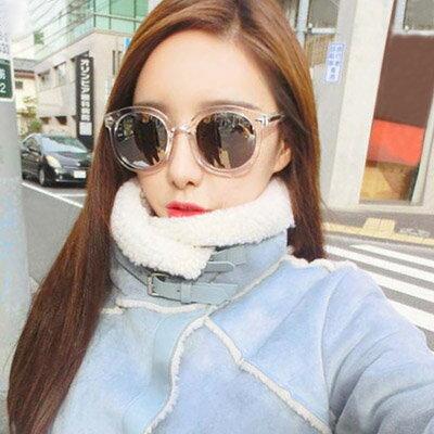 墨鏡 時尚箭頭炫彩太陽眼鏡【O2917】☆雙兒網☆ 3