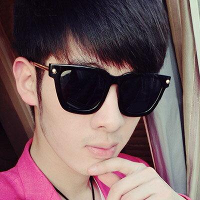 墨鏡 明星時尚金屬太陽眼鏡【O2919】☆雙兒網☆ 1