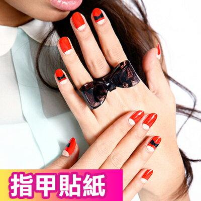☆雙兒網☆【AO2191】千款DIY韓式繽紛3D指甲貼媲美YET 可搭配光療OPI.PASTEL.UNT指甲油(XF181-XF241)