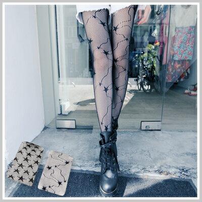 ☆雙兒網☆ City mood 【ap977】ViVi雜誌Lena愛用性感美腿必備網狀洞洞褲襪媲美香川絲襪 - 限時優惠好康折扣