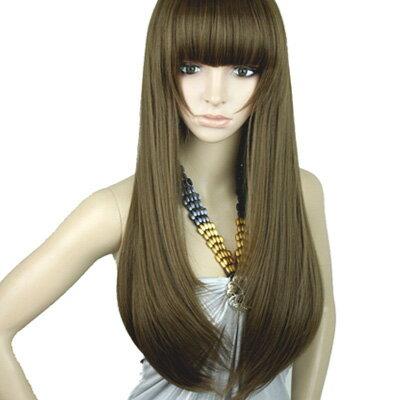 ☆雙兒網☆高仿真超自然整頂假髮【MC079】最強美少女盛典氣質長髮 0