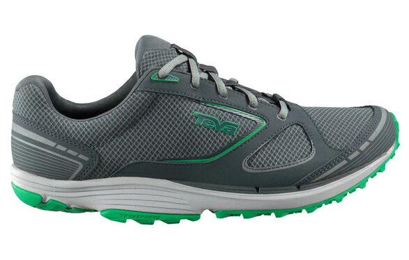 (陽光樂活) -TevaSphere Rally  越野鞋  登山鞋 健走鞋  TEVA  黑   1003964BLK
