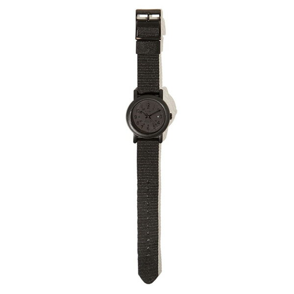 【EST】Publish X Timex Camper Watch 聯名 手錶 黑 [PL-5405-002] G0204 4