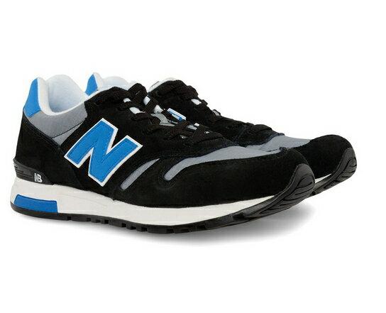 (特價) NEW BALANCE 565  NB 休閒運動鞋 ML565BL [陽光樂活館]