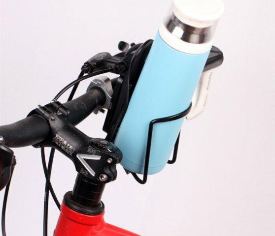 《意生》X-FREE 可90度旋轉 水壺架鋁合金轉接座 轉接頭轉換器延伸 杯架水壺座水壺架夾自行車鋁合金水壺架