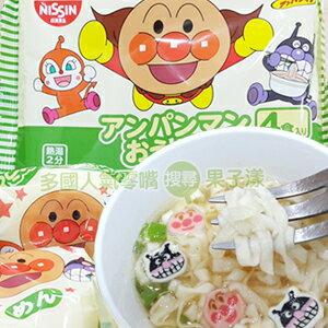 日本 日清麵包超人馬克杯麵 (綠-烏龍麵款) 泡麵 [JP417] 0