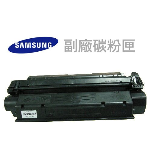 SAMSUNG SF-560R-環保碳粉匣SF-560R/560PR - 限時優惠好康折扣