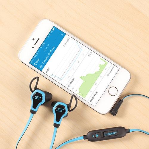 (原廠28折!) SMS Audio x Intel BioSport 測心率運動耳機/通用/通話/測心律/運動耳機/父親節/禮物
