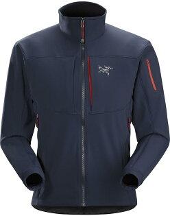 Arcteryx 始祖鳥 Gamma MX 軟殼外套/軟殼衣/登山外套 19276 海軍上將藍