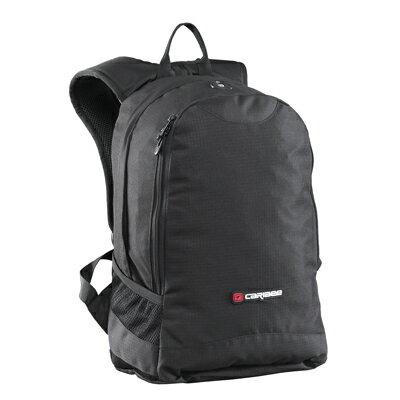 Caribee Amazon Lightweight Backpack (black) 0