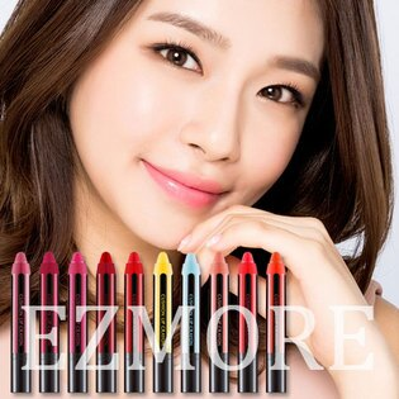 韓國 MISSHA 奶油咬唇膏 2.7g 唇筆 唇彩 咬唇妝 口紅【B062217】