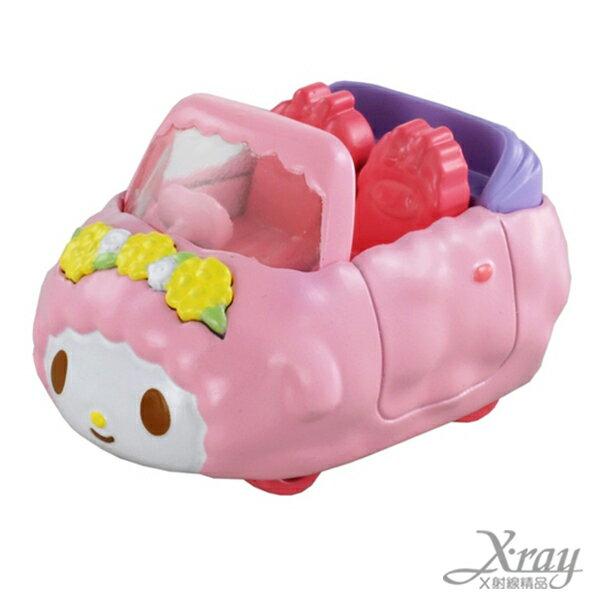 X射線~C828938~小綿羊PIANO車車,模型車 車 玩具車 ~  好康折扣