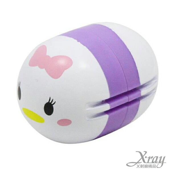 X射線【C854531】TSUM TSUM滾滾球(黛西),迪士尼/玩偶/紓壓小物/