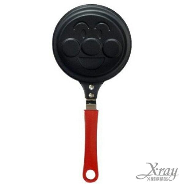 X射線【C780573】麵包超人造型烤盤,壓模器/製作器/做餐模具/廚具