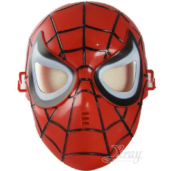 X射線【W640276】蜘蛛超人面具,萬聖節/Party/角色扮演/化妝舞會/表演造型都合適~