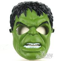 萬聖節Halloween到X射線【W060002】浩克面具,萬聖節服裝/派對用品/舞會道具/cosplay服裝/角色扮演