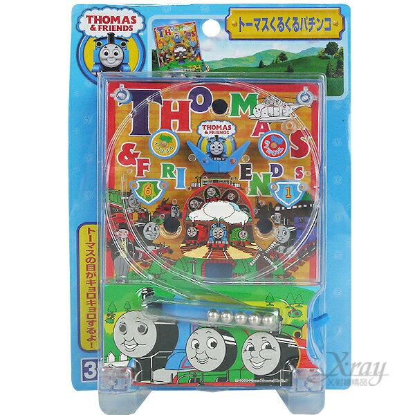 X射線【C004502】湯瑪士彈珠台玩具,兒童玩具/卡通玩具/兒童禮物/塑膠玩具/安全玩具
