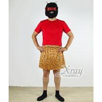 萬聖節Halloween到X射線【W380072】赤鬼套裝,化妝舞會/角色扮演/尾牙表演/萬聖節/聖誕節/兒童變裝/cosplay