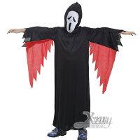 萬聖節Halloween到X射線【W646513】小黑暗之神,化妝舞會/角色扮演/死神/暗黑/萬聖節/聖誕節/兒童變裝/cosplay