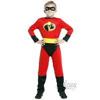 蝙蝠俠與超人周邊商品推薦X射線【W657069】雷射小超人,化妝舞會/角色扮演/尾牙表演/萬聖節/聖誕節/兒童變裝/cosplay