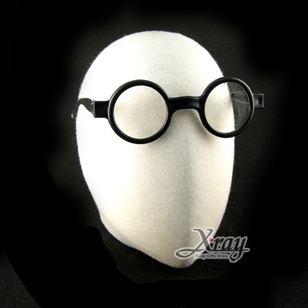 X射線【W911940】哈利波特魔法師眼鏡,萬聖節服裝/派對用品/尾牙表演/角色扮演