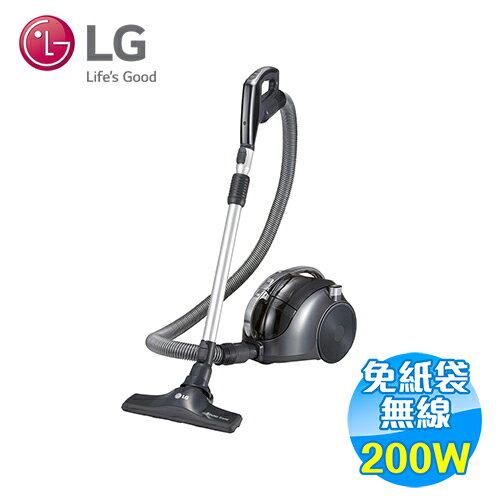 LG 變頻強效 無線吸塵器 VC74070NCAQ