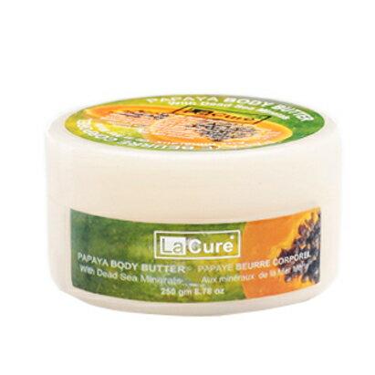 La Cure~藍琪兒~Dead Sea 木瓜礦物滋養油 ~  好康折扣