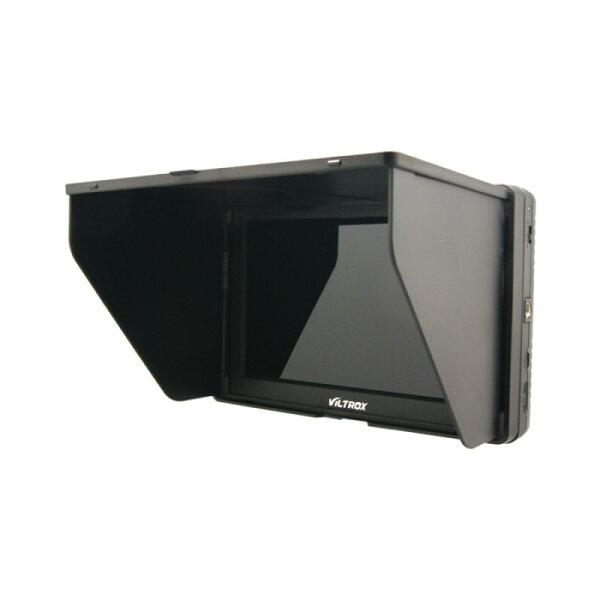 【普羅相機】VILTROX DC-70 高解析外接液晶螢幕