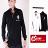 CS衣舖 質感萊卡 美式風格 長袖POLO衫 1505 - 限時優惠好康折扣
