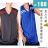【CS衣舖】台灣製造  3XL~4XL大尺碼 吸濕排汗運動休閒背心 1359 - 限時優惠好康折扣
