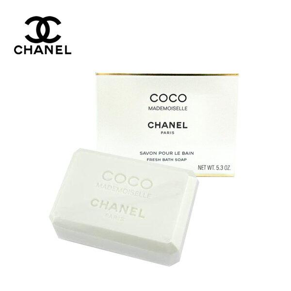 CHANEL香奈兒 摩登COCO 香水皂150g