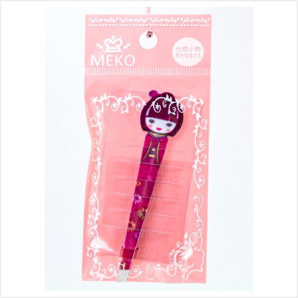 日本娃娃眉夾 N-016-1