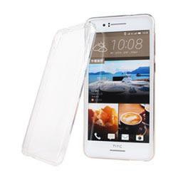 Ultimate- HTC Desire 728 清新全透軟質手機保護套 手機背蓋 保護殼 清水套 透明軟殼